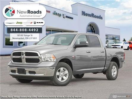 2019 RAM 1500 Classic SLT (Stk: T19361) in Newmarket - Image 1 of 23