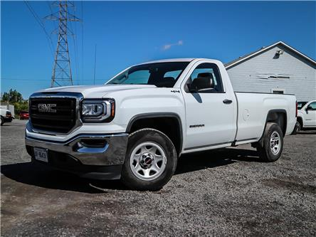 2018 GMC Sierra 1500 Base (Stk: 089754-6) in Ottawa - Image 1 of 21