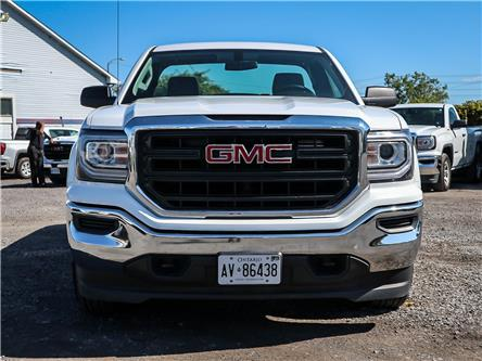 2018 GMC Sierra 1500  (Stk: 089754-6) in Ottawa - Image 2 of 21