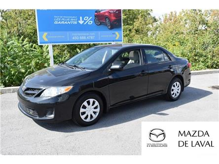 2013 Toyota Corolla  (Stk: 53454A) in Laval - Image 1 of 16