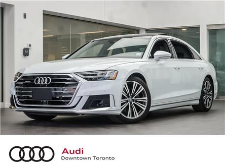 2019 Audi A8 L 55 (Stk: P3458) in Toronto - Image 1 of 29