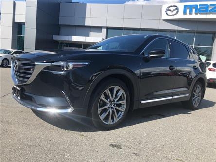 2017 Mazda CX-9 GT (Stk: P4215) in Surrey - Image 1 of 15