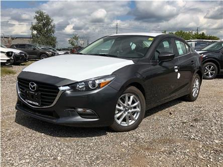 2018 Mazda Mazda3  (Stk: P-4227) in Woodbridge - Image 1 of 15