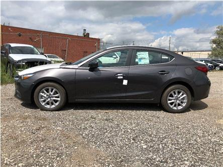 2018 Mazda Mazda3  (Stk: P-4227) in Woodbridge - Image 2 of 15