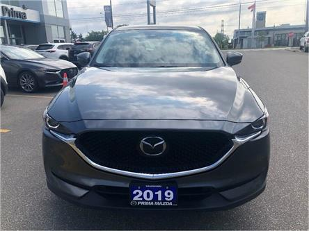 2019 Mazda CX-5 GS ALL WHEEL DRIVE, DEMO VEHICLE (Stk: D19-083) in Woodbridge - Image 2 of 26