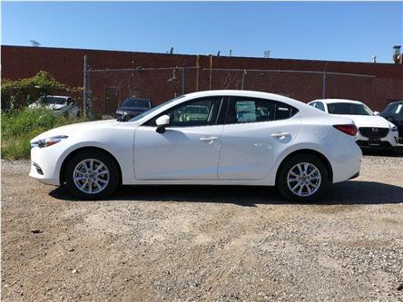 2018 Mazda Mazda3  (Stk: P-4228) in Woodbridge - Image 2 of 15