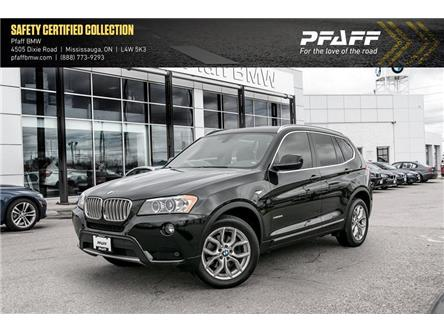 2014 BMW X3 xDrive28i (Stk: 22645A) in Mississauga - Image 1 of 22
