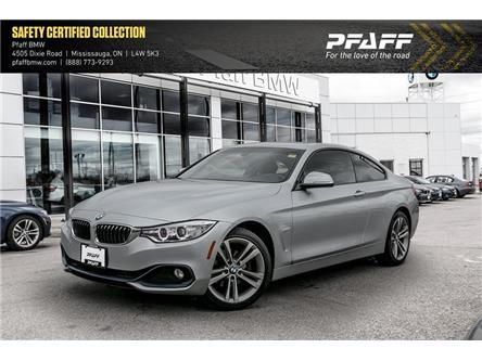 2015 BMW 428i xDrive (Stk: U5681) in Mississauga - Image 1 of 21