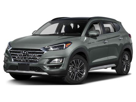 2020 Hyundai Tucson Luxury (Stk: 106981) in Milton - Image 1 of 9