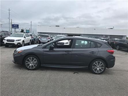 2019 Subaru Impreza Touring (Stk: S19595) in Newmarket - Image 2 of 22
