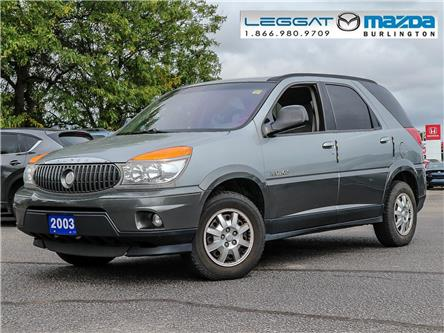 2003 Buick Rendezvous  (Stk: 195610AA) in Burlington - Image 1 of 17