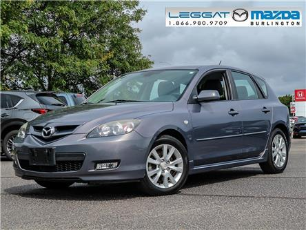2008 Mazda Mazda3 Sport  (Stk: 194528A) in Burlington - Image 1 of 16