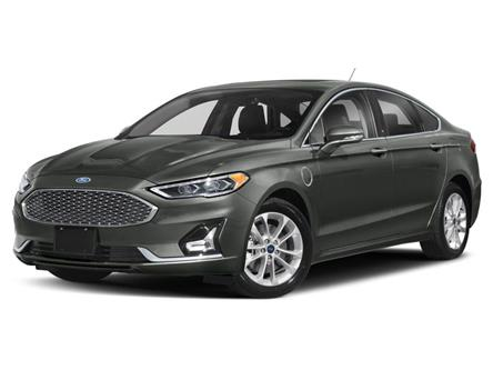 2019 Ford Fusion Energi Titanium (Stk: DS1733) in Ottawa - Image 1 of 9