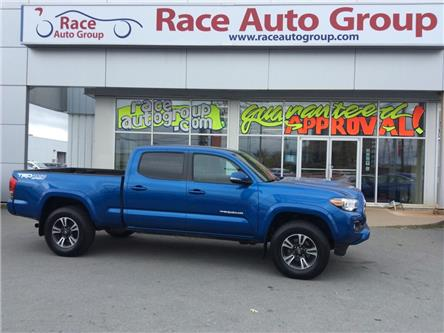 2017 Toyota Tacoma SR5 (Stk: 17025) in Dartmouth - Image 1 of 23