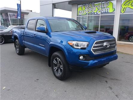 2017 Toyota Tacoma SR5 (Stk: 17025) in Dartmouth - Image 2 of 23