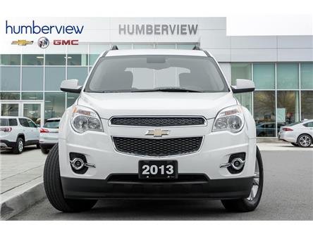 2013 Chevrolet Equinox 1LT (Stk: DR4376A) in Toronto - Image 2 of 18