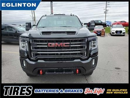 2020 GMC Sierra 2500HD AT4 (Stk: LF140666) in Mississauga - Image 2 of 26