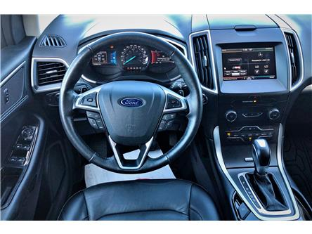 2015 Ford Edge SEL (Stk: N19370A) in Timmins - Image 2 of 13