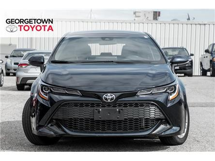 2019 Toyota Corolla Hatchback Base (Stk: 9CB170) in Georgetown - Image 2 of 18