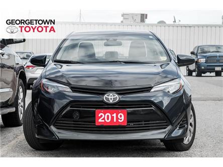 2019 Toyota Corolla LE (Stk: 9CR012) in Georgetown - Image 2 of 18