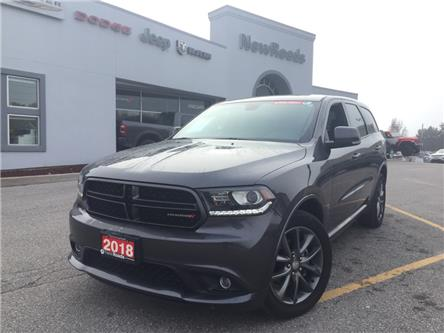 2018 Dodge Durango GT (Stk: 23906P) in Newmarket - Image 1 of 24