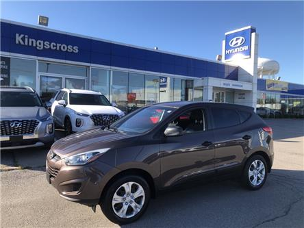 2014 Hyundai Tucson GL (Stk: 28391A) in Scarborough - Image 1 of 16