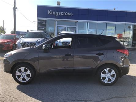 2014 Hyundai Tucson GL (Stk: 28391A) in Scarborough - Image 2 of 16