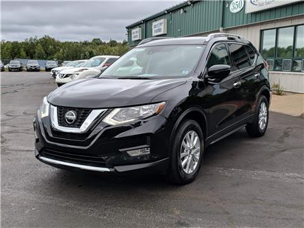 2019 Nissan Rogue SV (Stk: 10540) in Lower Sackville - Image 1 of 20