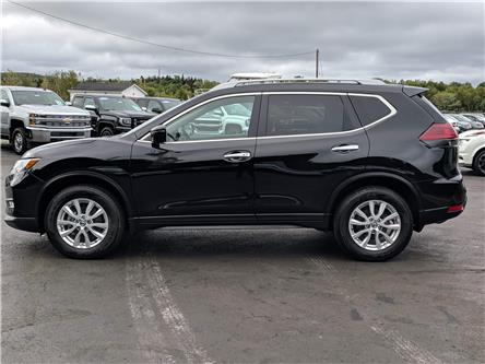 2019 Nissan Rogue SV (Stk: 10540) in Lower Sackville - Image 2 of 19