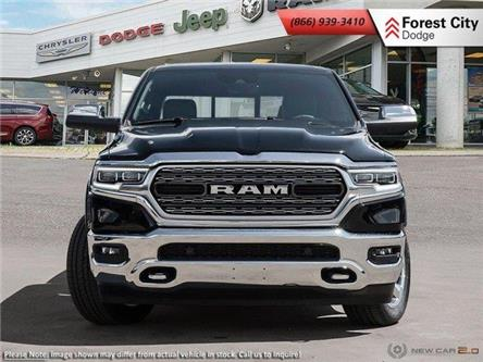 2020 RAM 1500 Limited (Stk: 20-R005) in London - Image 2 of 22