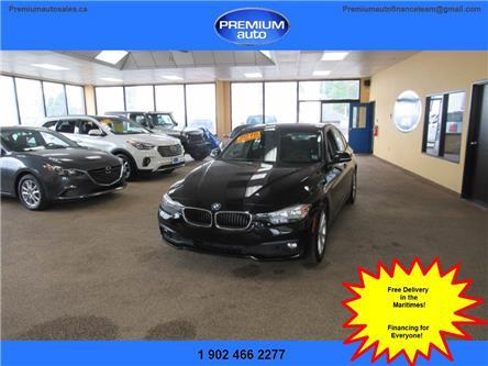 2016 BMW 320i xDrive (Stk: 688905) in Dartmouth - Image 1 of 22