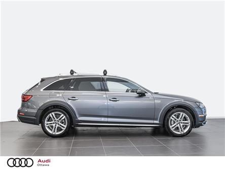 2017 Audi A4 allroad 2.0T Komfort (Stk: 52759A) in Ottawa - Image 2 of 19