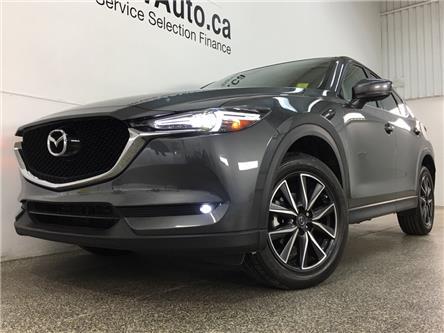 2018 Mazda CX-5 GT (Stk: 35585R) in Belleville - Image 2 of 30