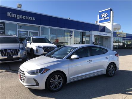 2017 Hyundai Elantra GL (Stk: 11590P) in Scarborough - Image 1 of 17