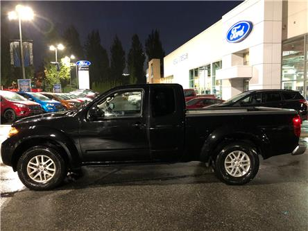 2016 Nissan Frontier SV (Stk: 186646A) in Vancouver - Image 2 of 20