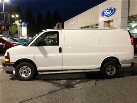 2017 GMC Savana 2500 Work Van (Stk: OP19324) in Vancouver - Image 2 of 19