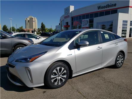 2019 Toyota Prius Technology (Stk: 9-997) in Etobicoke - Image 2 of 17