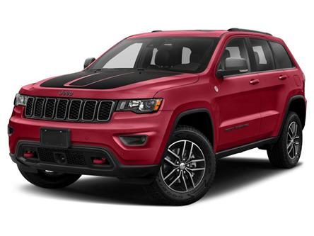 2019 Jeep Grand Cherokee Trailhawk (Stk: 27860) in Barrie - Image 1 of 9