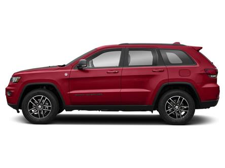 2019 Jeep Grand Cherokee Trailhawk (Stk: 27860) in Barrie - Image 2 of 9