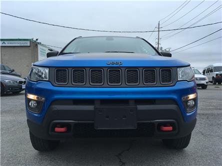 2018 Jeep Compass Trailhawk (Stk: 18-12533) in Georgetown - Image 2 of 24