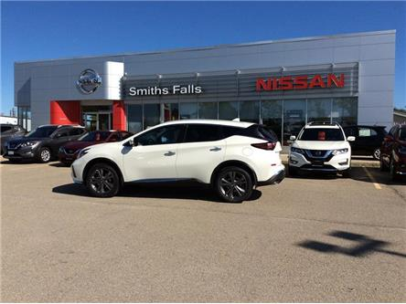 2019 Nissan Murano Platinum (Stk: 19-363) in Smiths Falls - Image 1 of 13
