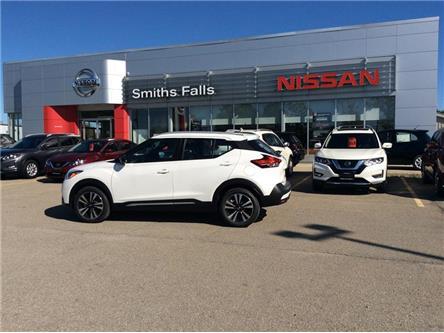 2019 Nissan Kicks SR (Stk: 19-364) in Smiths Falls - Image 1 of 12