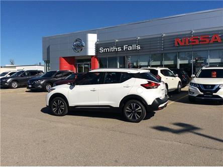 2019 Nissan Kicks SR (Stk: 19-364) in Smiths Falls - Image 2 of 12