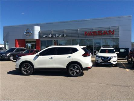 2020 Nissan Rogue SV (Stk: 20-011) in Smiths Falls - Image 1 of 13