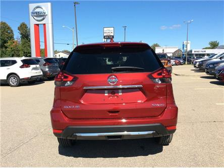 2020 Nissan Rogue SV (Stk: 20-015) in Smiths Falls - Image 2 of 13