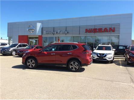 2020 Nissan Rogue SV (Stk: 20-017) in Smiths Falls - Image 1 of 13