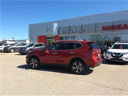 2020 Nissan Rogue SV (Stk: 20-017) in Smiths Falls - Image 2 of 13