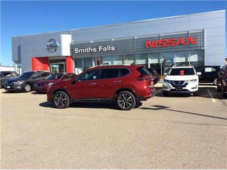 2020 Nissan Rogue SL (Stk: 20-018) in Smiths Falls - Image 1 of 13