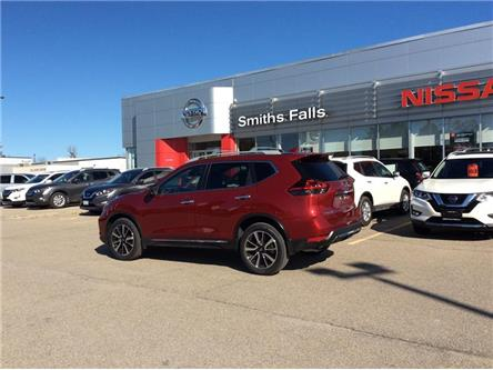 2020 Nissan Rogue SL (Stk: 20-018) in Smiths Falls - Image 2 of 13