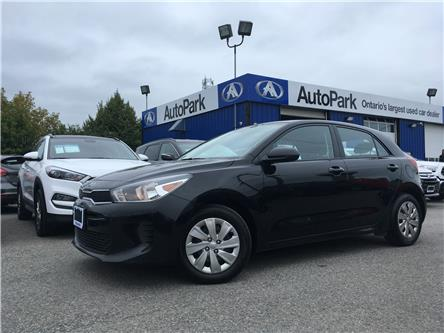 2018 Kia Rio5 LX+ (Stk: 18-36522) in Georgetown - Image 1 of 23